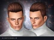 nightcrawler sims' hair03