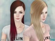cazy's skyle hairstyle - set
