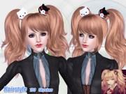 skysims hair adult 199