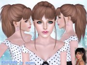 skysims hair adult 217