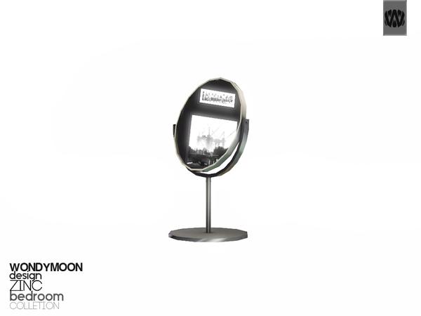 wondymoon's Zinc Mirror