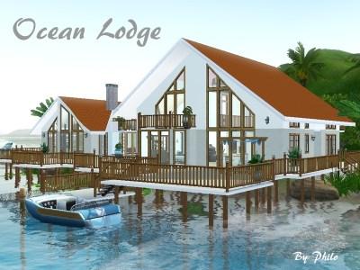 philo's Ocean Lodge