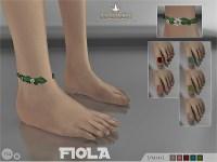 MJ95's Madlen Fiola Feet