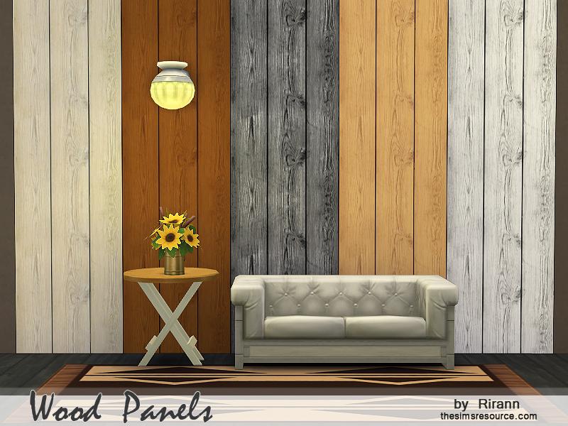 3d Wallpaper Designs For Hall Rirann S Wood Panels