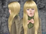 cazy's izzy hairstyle - child