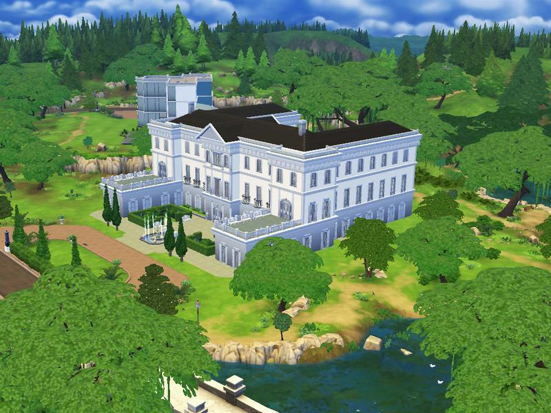 Markoreys Lexington Palace