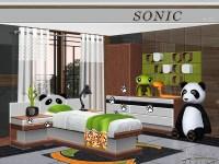 NynaeveDesign's Sonic Kids