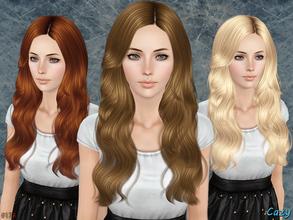 Sims 3 Hair 'teen Hair'