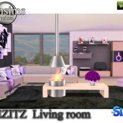Purple Makeup Vanity Chair Navy Blue Living Room Jomsims' Frezizt Modern