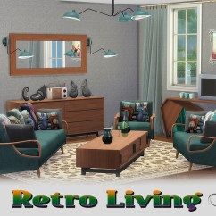 Retro Living Room Furniture Sets With Sectional Ideas Buffsumm S Livingroom