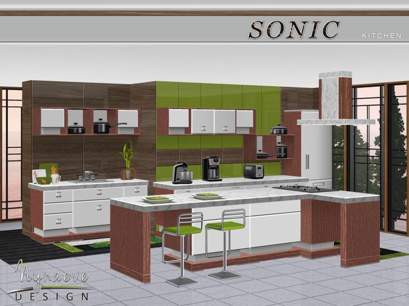 Kitchen Ideas Sims 3  online information