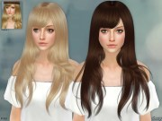 cazy's autumn breeze - female hairstyle