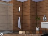 .Torque's Modern Wood Paneling