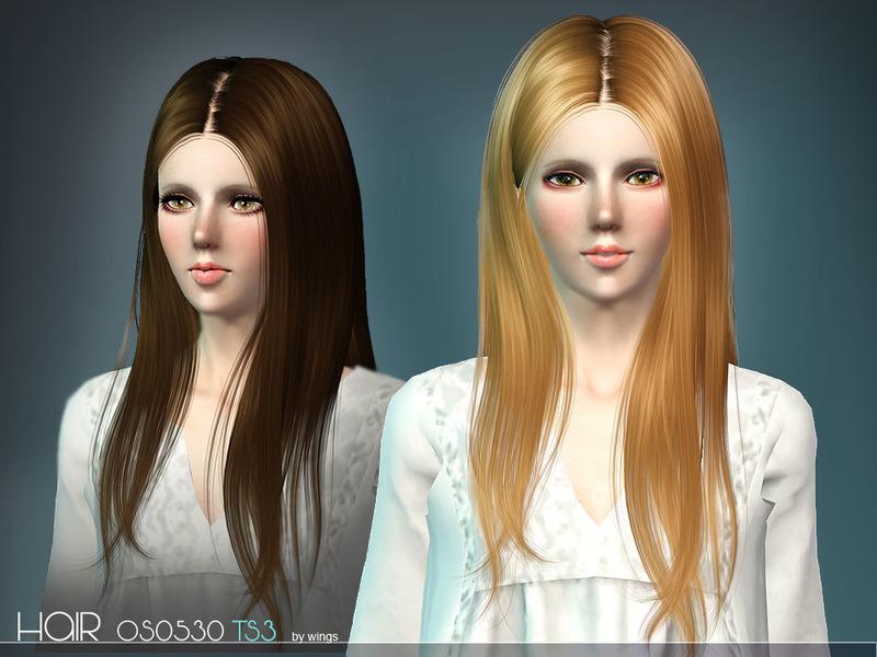 The Sims 3 Frisuren Kostenlos Downloaden – Modische Frisuren Für Sie