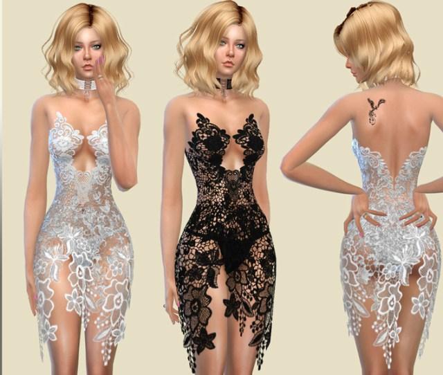 Birbas Bridget Dress