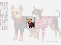 Collection of Burberry Dog Sweater - Best Fashion Trends ...