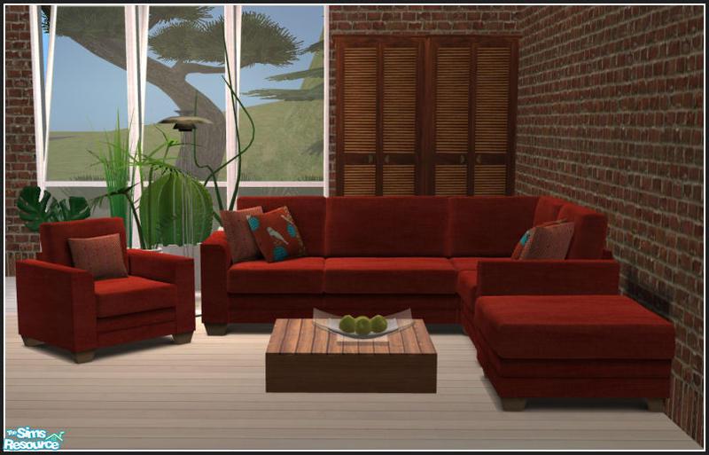 mirakes Blake Boys modular sofa
