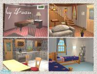 iZazu's Ray Barone's House