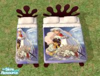 Sims 2 Downloads - 'inuyasha'