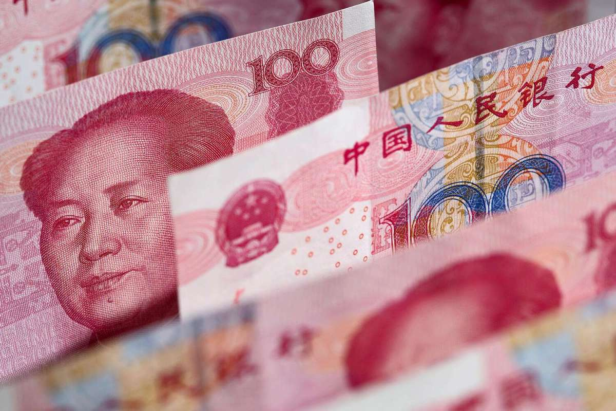 Are China and Saudi Arabia About to Settle Oil in Yuan?