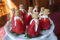 Baby Shower Food Ideas: Baby Shower Finger Food Ideas For ...