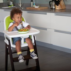 Oxo Tot Sprout Chair Plush Toddler Canada Win A 250 High From Happy Family The Sits Girls