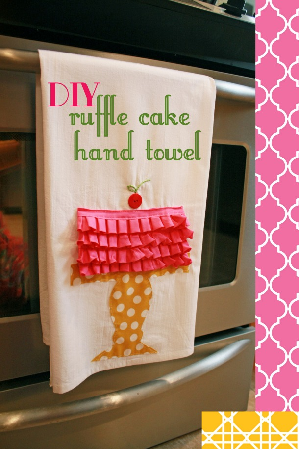 Towel Craft Ideas | Homemade Mothers Day Gifts