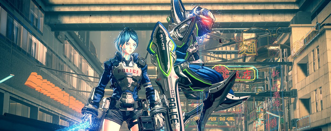 astral chain could be