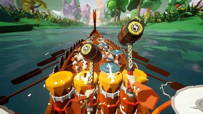 — Ragnaröck VR Review