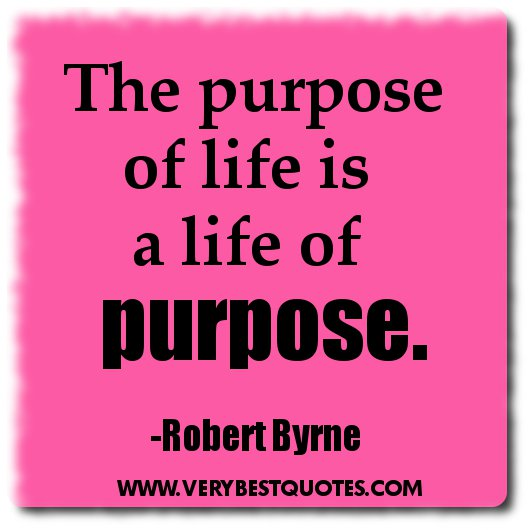 10 Signs You're Living Your Life Purpose