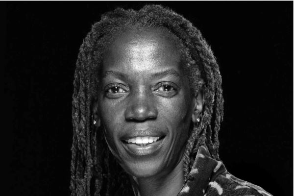 JoAnn Hardesty, new NAACP president