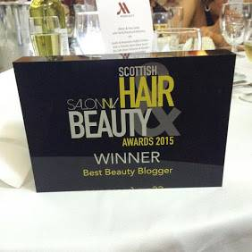 Scottish Hair and Beauty Awards
