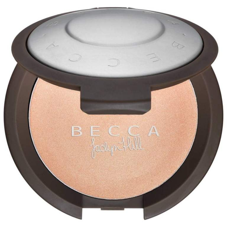 Upcoming Launch: BECCA Jaclyn Hill Shimmering Skin Perfector Poured Creme Champagne Pop