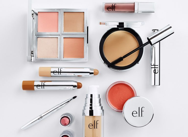 E.l.f Cosmetics Has Landed In Superdrug!!