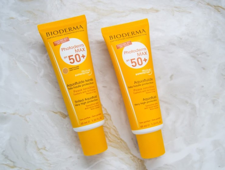 Bioderma Photoderm MAX SPF 50+ Review