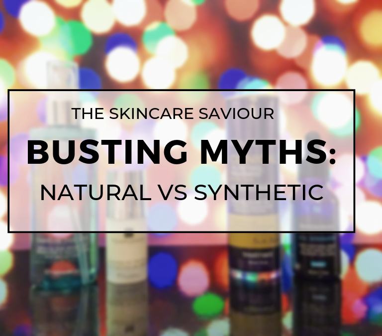 Busting Myths: Natural vs Synthetic