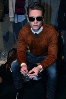 Dsquared2 Fall Winter Men' Collection 2012-13