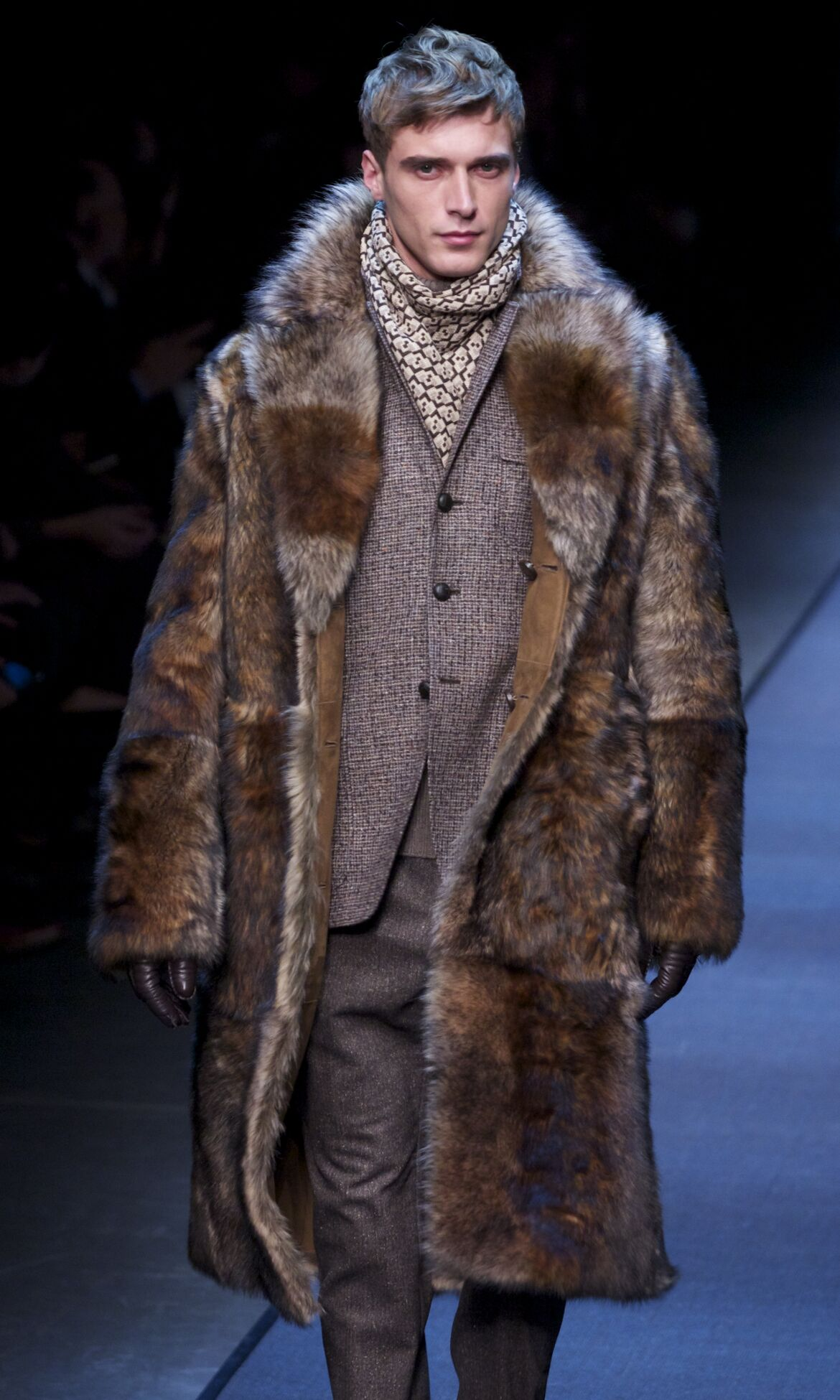 CANALI FALL WINTER 201314 MENS COLLECTION  The Skinny Beep
