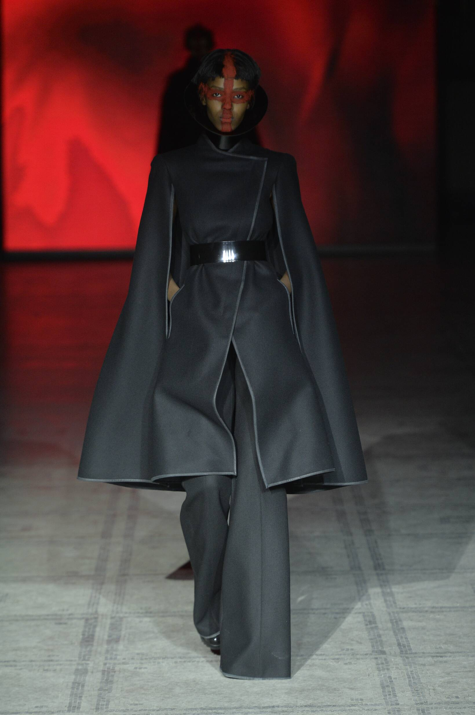 GARETH PUGH FALL WINTER 2015 16 WOMENS COLLECTION The