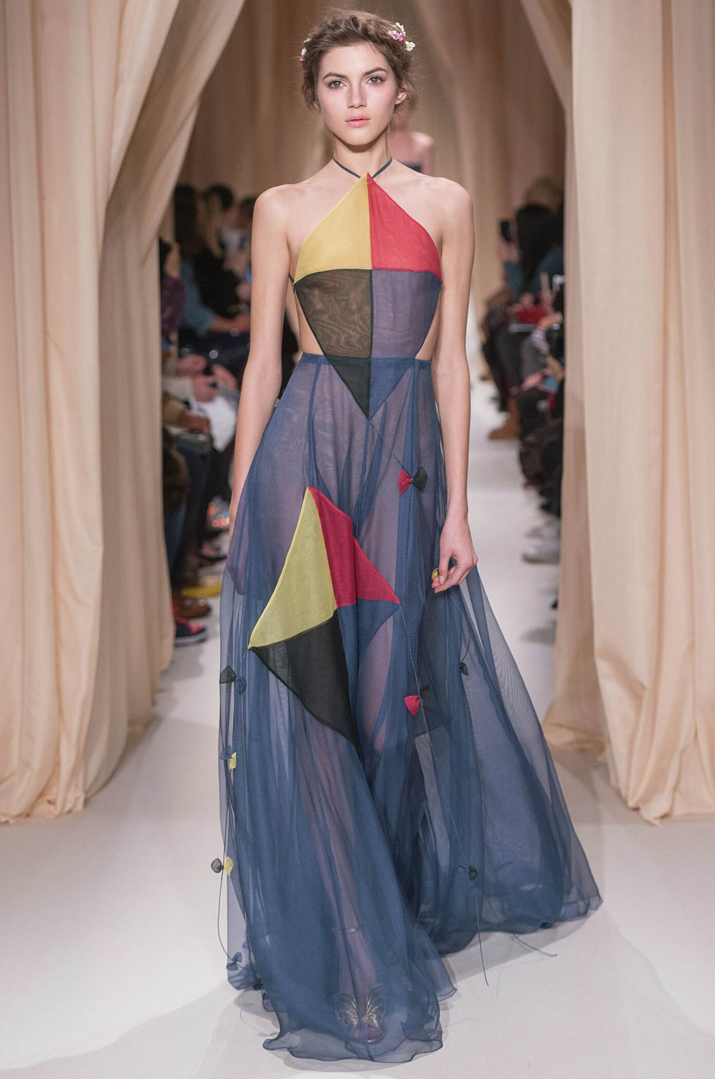 VALENTINO HAUTE COUTURE SPRING SUMMER 2015 WOMENS COLLECTION  The Skinny Beep