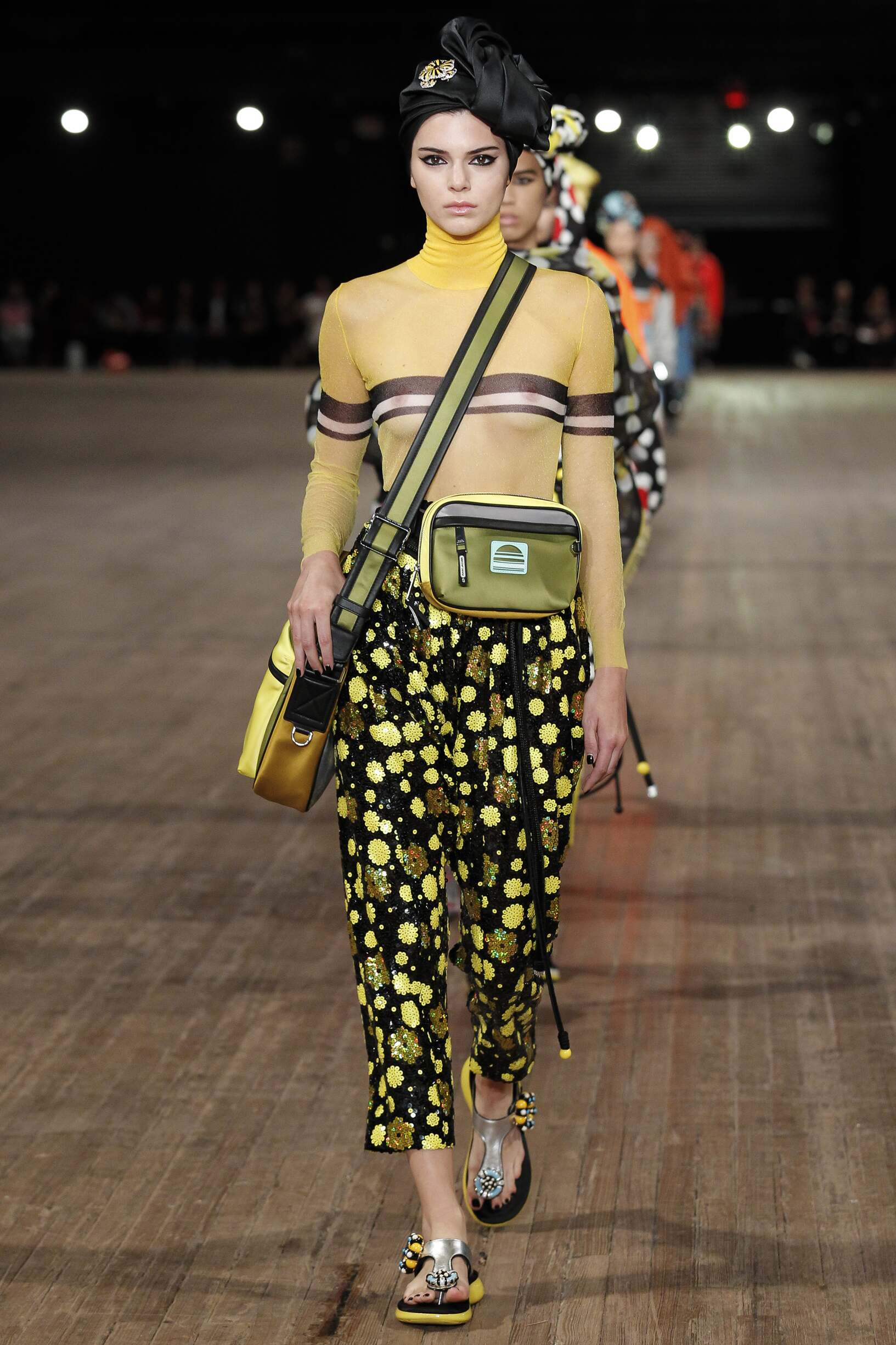 MARC JACOBS SPRING 2018 WOMENS COLLECTION  The Skinny Beep