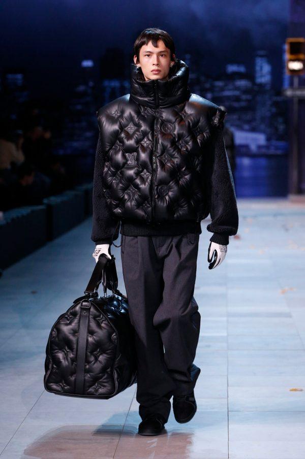 Louis Vuitton Fall Winter 2019 Men Collection
