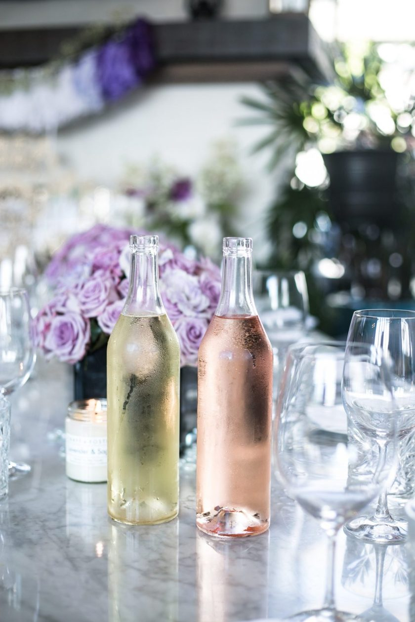 bridal shower details 2 | by the skinny confidential