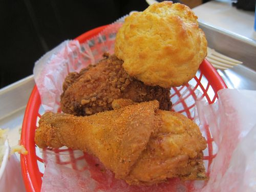 HC Chicken Fried Basket 2
