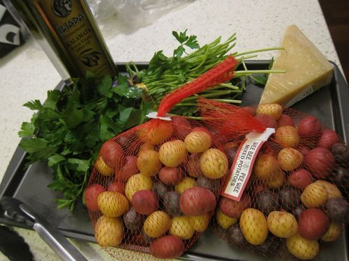 Potluck potato ingredients (2)