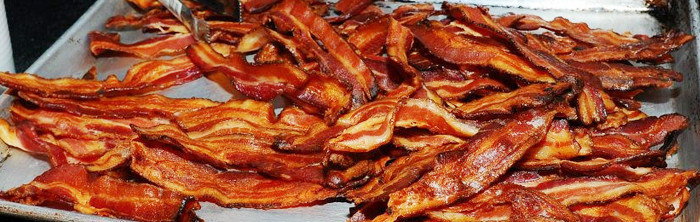 50% Off Tickets to the Bacon Bash II June 23rd!