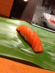 Mmm Tazmanian Sea Trout