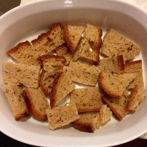 Tutto bread