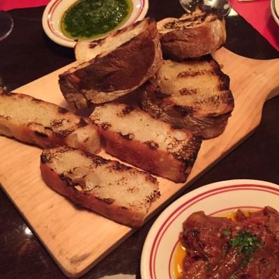 Sals bread