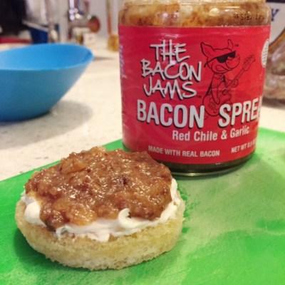 Bacon Jam 1